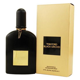 Tom Ford Black Orchid фото