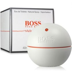 Hugo Boss in Motion White Edition фото