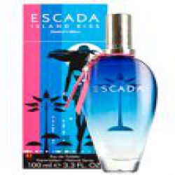 Escada Island Kiss Limited Edition фото