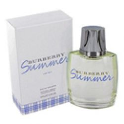 BURBERRY BURBERRY SUMMER FOR MEN фото