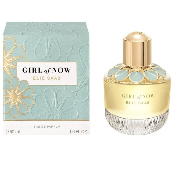 Elie Saab Girl of Now фото