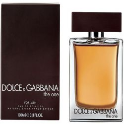 Dolce And Gabbana The One For Men фото