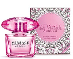 Versace Bright Crystal Absolu фото