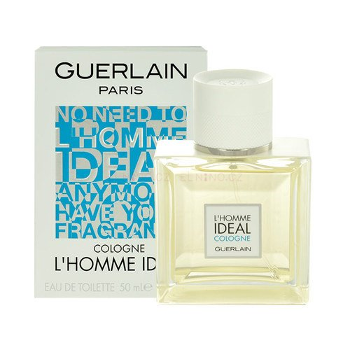 Guerlain Homme Ideal Cologne фото