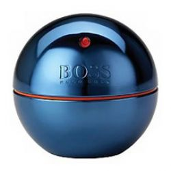 Hugo Boss In Motion Blue Edition фото