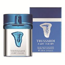 Trussardi A Way For Him фото