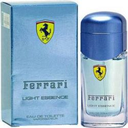 Ferrari Light Essence фото