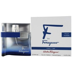 Salvatore Ferragamo Free Time фото