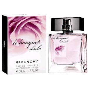 Givenchy Le Bouquet Absolu фото