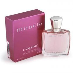 Lancome Miracle фото