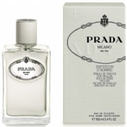 Prada Infusion D`Homme фото